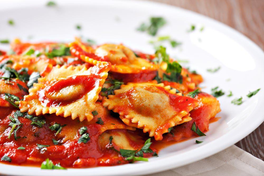 maaltijd-italiaans