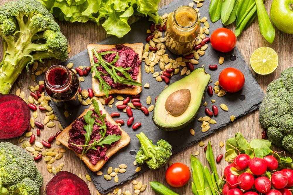 maaltijd-vegan